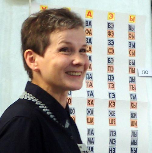 Лилия Луконькова